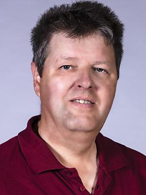 Portrait von Rainer Junker